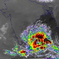 Deep Depression in Bay Of Bengal very likely intensify into cyclone