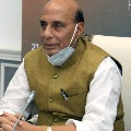 Rajnath Singh to talk to his American counterpart