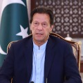 Imran Khan Slams Nawaz Sharif For Accusing Army Chief Of Rigging Polls