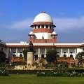 Supreme Court dismiss AP Government petition on Purushothapatnam lift irrigation project