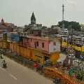 Land Prices Sky Rocketing in Ayodhya
