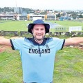 England Cricket Super Fan Who Stucked 10 Months in Sri lanka