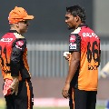 Sunrisers set to chase huge total against mighty Mumbai Indians