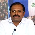 Who is giving money to Nimmagadda Ramesh questions Srikanth Reddy