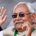 Nitish Kumar elected as NDA legislative leader in Bihar assembly