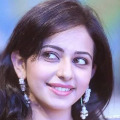 Rakul signed for a web series produced by Krish