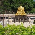 CM Jagan will be offered sacred clothing to Kanakadurga