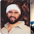 Vijay Devarakonda sent Allu Arjun track suit from his Rowdy Brand