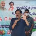 Spices Board Task Force Chairman GVL Narasimha Rao visits Guntur mirchi yard