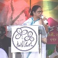 Mamata Banarjee fires again on BJP leaders