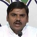 YSRCPs allegations are false says Vishnu Vardhan Reddy
