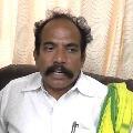 Jawahar fires on AP NGO leader Chandra Sekhar Reddy