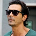 Arjun Rampal attends for NCB questioning