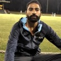 Teamindia pacer Mohammed Siraj explains what his mother said to him