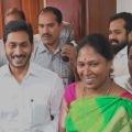TDP MLC Pothula Sunitha and Sivanath Reddy skip to Inquiry