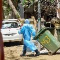 Sanitation worker to take first vaccine in Telangana