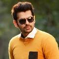 Hero Ram Pothineni sensational comments related to YS Jagan