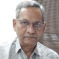 Senior journalist K Ramachandra Murthy resigns as government adviser