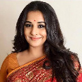 Vidyabalan considered for Maheshbabu movie