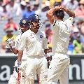 Steve Waugh says do not sledge Virat Kohli in test series