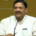Kala Venkatrao fires on YCP government