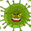 new 502 COVID19 infections in telangana