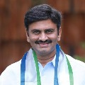 Raghu Raju latest comments on Jagan