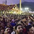 Sabarimala Temple To Reopen On November 16th