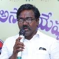 Telangana minister Puvvada Ajay counters Bandi Sanjay comments