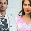 Sushant was made to have drugs by Rhea Chakraborty says his former staff member
