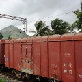First Cargo Express of Indian Railways to Run on Hyderabad Delhi Route