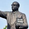 Ambedkar statues stolen in Amaravati