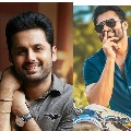 Nithin wishes his friend Saitej on birthday
