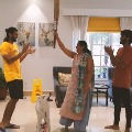 Hero Vijay Devarakonda wishes his mother on her Birthday