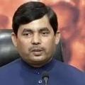 Shahnawaz Hussain says NDA will win in Bihar Elections