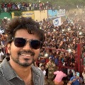 Tamil Actor Vijay Ready to fry in coming assembly elections