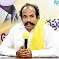 Former minister Jawahar comments on AP BJP President Somu Veerraju