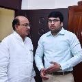 TDP Leader Gorantla Butchaiah Chowdary announce his political heir