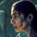 Nayanatara latest film Netrikkan first look gets good response