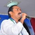 Alla Nani reviews corona situations in Nellore districts