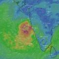 Deep depression in Arabian sea turned into cyclonic storm Nisarga