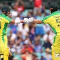 australia score 136 for 22 overs