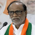 TRS govt can not survive for long time says Lakshman
