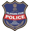 Police Alert in Hyderabad