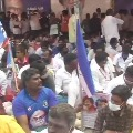 rajni fans rally in chennai