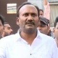 CBI sends notices to YSRCP MLA Amanchi Krishna Mohan