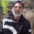 akshay gives fund for ayodhya temple