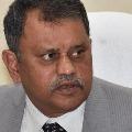 AP CS Neelam Sahni writes letter to Nimmagadda Ramesh Kumar