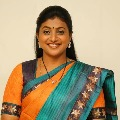 Roja Selvamani reveals their love story