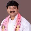 Ramgundam TRS MLA Korukanti Chander tested corona positive
